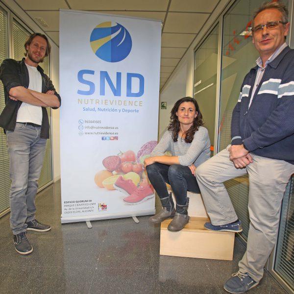 Fundadores SND